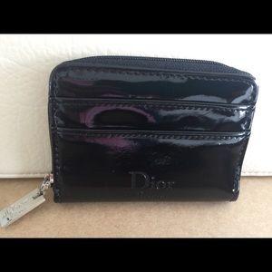 Dior Mini Card Wallet